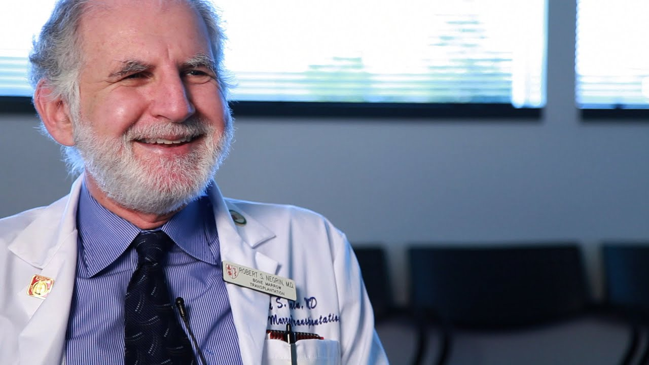 Robert Negrin, MD: Why I Went into Medicine