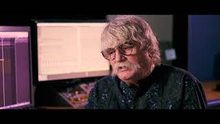 Karl Jenkins - The History Of Symphonic Adiemus