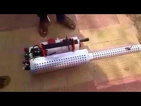 Thermal Fogging Machine Blackstone