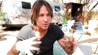 """Keith Urban on His Song """"Female"""" and Being a Father - Bumble Interview SXSW"""