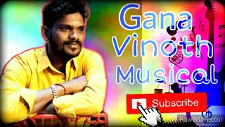 Kaalaile Ezuthaudan Daavu | Cover Song | Ganavinoth Old Songs | Gana Vinoth Musical