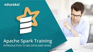Spark Tutorial For Beginners   What is Spark   Apache Spark Training   Edureka