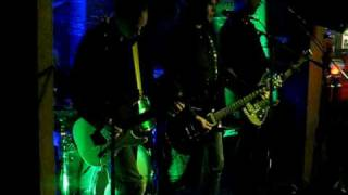 D-A-D Cover D-Law performed by Grona Lund After Dark (G-A-D)