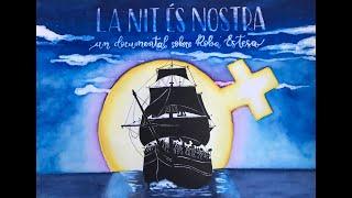LA NIT ES NOSTRA, Documental Sobre Roba Estesa.