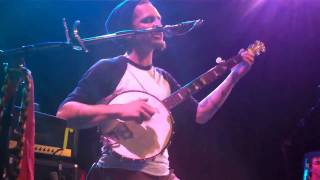 John Butler Trio - Ragged Mile - Fox Theatre - Boulder CO
