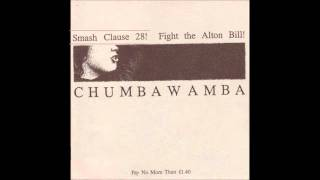 Chumbawamba (1988) Smash Clause 28! Fight The Alton Bill!