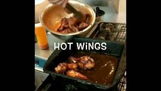 BiG AL'S Best Wings in California voted by Esquire Try them Free! (323) 500-4373