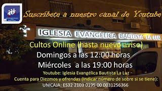 IEB Málaga La Luz
