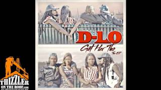 D-Lo ft. YG, Jonn Hart & Raw Smoov - Yo Pu$$y [Thizzler.com]