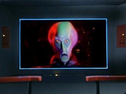 Star Trek - Demonstration of Superiority