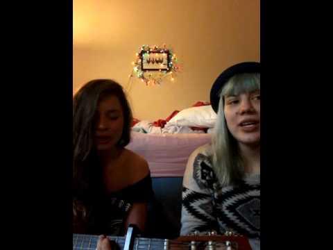Terez Wrau & Dominika Czerniga - Sky Boat Song