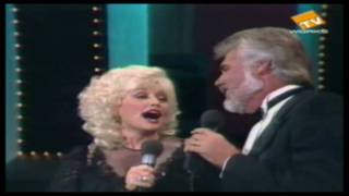 KENNY ROGERS & DOLLY PARTON – ISLANDS IN THE STREAM – HQ Audio