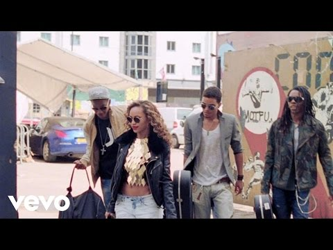Cover Drive Ft. Dappy – Explode