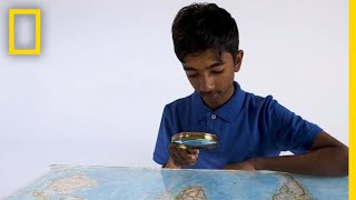 The Geo Bee: A 30 Year History | National Geographic
