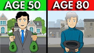 5 Mistakes You Must Avoid When Retiring | How To Retire Early