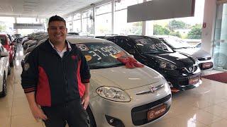 Show De Ofertas Semi Novos Fiat Ventuno Aricanduva (11) 94793-3639