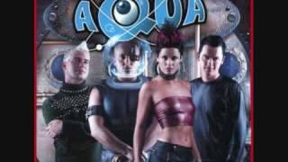 Be A Man - Aqua