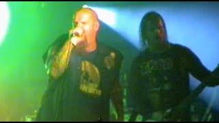 """EXODUS: """"Impaler"""" (Live Germany 2008)"""
