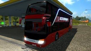 euro truck simulator 2 bus passenger mod free download