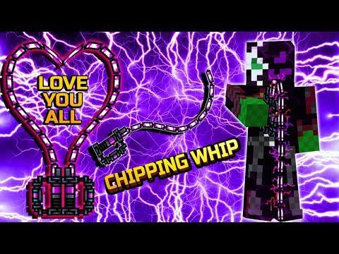Pixel Gun 3D - CHIPPING WHIP [Gameplay]