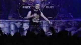 Angels Cry (Live) - Angra