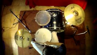 The Strokes - Juicebox (Drum Cover)