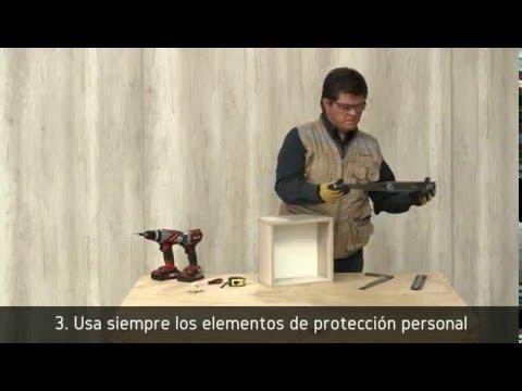 Cómo hacer cajones para muebles