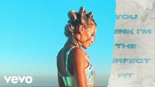 Delaney Jane - On Paper (Lyric Video) - YouTube