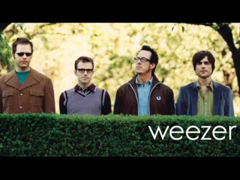Weezer:The Damage In your Heart