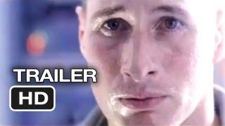 Stranded Official Trailer 1 2013   Christian Slater Horror SciFi Movie