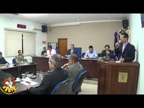Tribuna Vereador Chiquinho dia 3 de Outubro de 2017