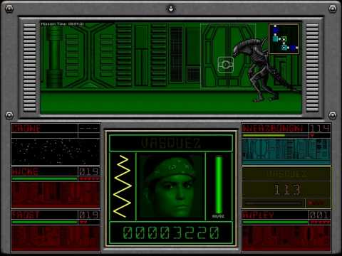 LV-426 - Aliens Remake