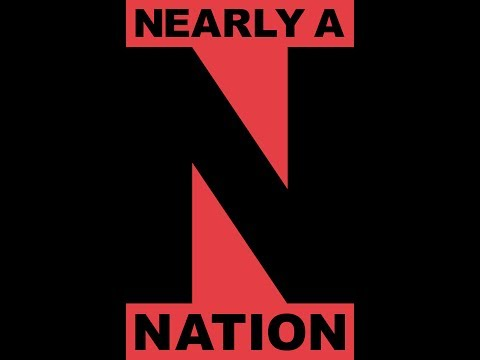 Nothing Left To Burn- Nearly A Nation (Official Mu