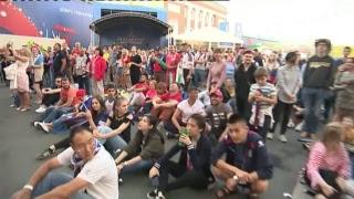 Прогнозы болельщиков на матч Англия — Хорватия. Прямая трансляция из Москвы