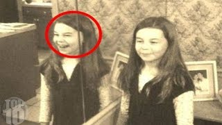10 TERRIFYING Moments Caught on Tape