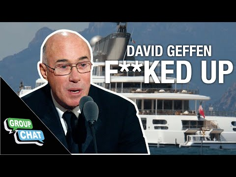 BIG MISTAKE BY DAVID GEFFEN (BILLIONAIRE)