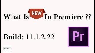 تحميل اغاني شرح لأهم 5 تحديثات في برنامج Adobe Premiere CC 2017 إصدار الربيع MP3