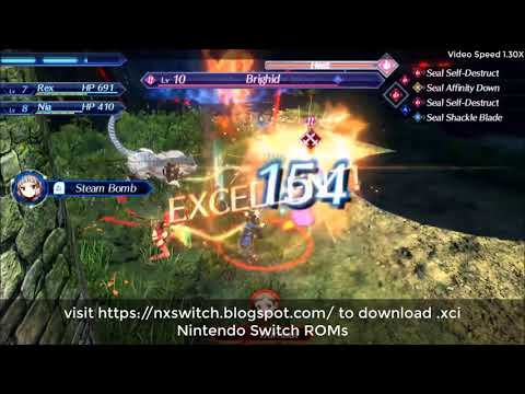 How to download Xenoblade Chronicles 2  XCI ROM (NINTENDO SWITCH