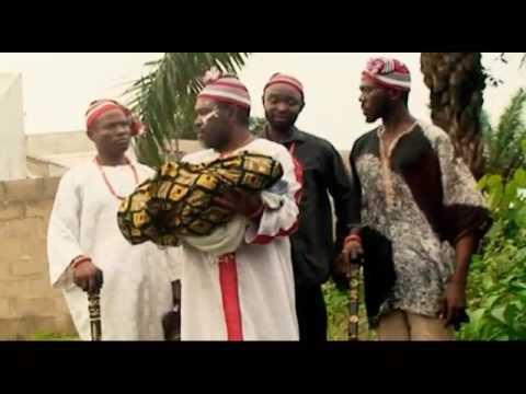 Latest Nollywood Movie - THE UNKNOWN SACRIFICE 1