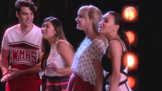 GLEE   Full Performance of 'You Learn' 'You've Got A Friend' from 'Jagged Little Tapestry'