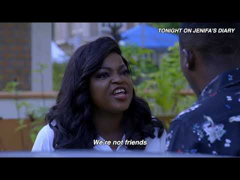 Jenifa's Diary Season 21 Episode 2 (2020)- Showing Tonight on AIT (Ch 253 on DSTV), 7.30pm