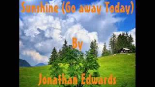 Jonathan Edwards _ Sunshine 0001