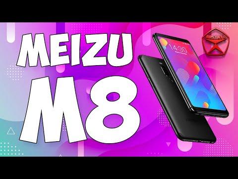 Стоит ли покупать бюджетный Android? Обзор Meizu M8 lite (Meizu V8), бюджетник / от Арстайл /
