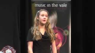 Welsh Angel ... Mae Hiraeth yn y Mor
