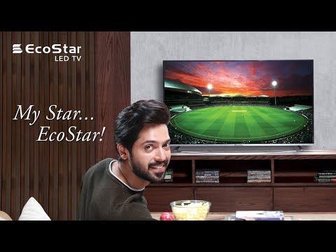 EcoStar LED TV 2018
