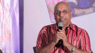 Ashok Kumar Speech about Gunasekhar - Gunasekhar Hounoured With KV Reddy Memorial Award