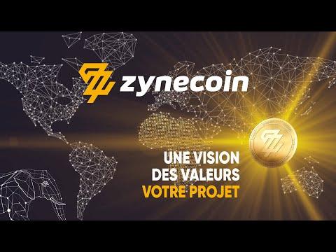 À propos de Zynecoin