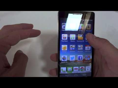 Huawei Ascend P6 - Videorecensione