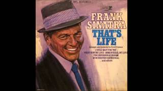 Frank Sinatra - I Will Wait For You