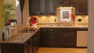 Interior Design Kitchen Colors